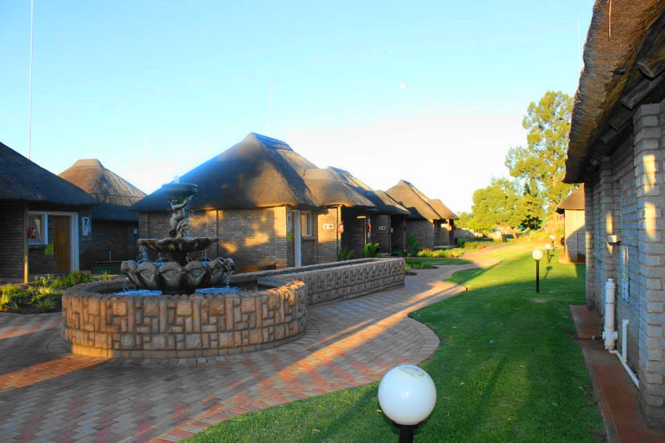 Wedding Venues in Carletonville